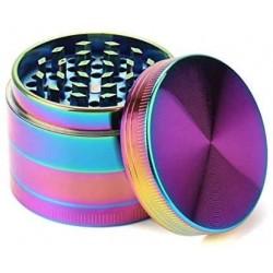 Grinder Metal Rainbow 40mm