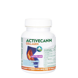 Activecann COLLAGEN Omega 3-6